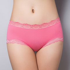 Lace Soft Breathable Comfy Briefs
