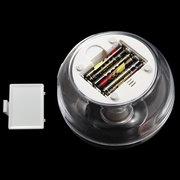 Cambia colore LED a LED con la natura suoni sveglie multifunzione