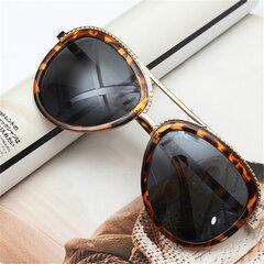 Hombres Mujer Retro vendimia Gafas de sol deportivas pesca Goggle Gafas