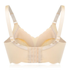 Sexy Nursing Bras Wireless Anti Sagging Maternity Lingerie