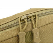 Tactical Nylon Multifunction Mini Tool Pouch Shoulder Bag