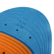 Female And Male Shock Absorption Shoes Pads Insholes