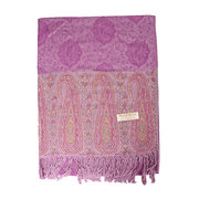 Women Bohemian National Style Cashew Floral Scarves Air Conditioning Shawl