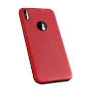 Custodia per iPhone TPU Cover Posteriore colore puro