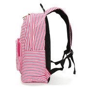 Women Girl Large Capacity Canvas Backpack Travel Shoulder Bags