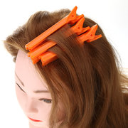 Wave Fluffy Hair Root Perm Bar Styling Salon Perm Bar Rods Rollers Clips Hot Clip