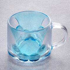 Vaso Gato Taza de café en forma de garra Lindo Gato Taza de leche de garra Dos colores Taza de agua combinada Té Taza de jugo