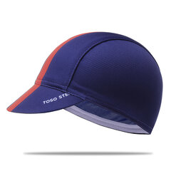 Cycling Sunshade Breathable Soft Flexible Beanie Hat Quick-drying Dust-Proof Sport Fashion Cap