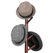 الرجال النساء لا سحق خمر أعلى القبعات الكلاسيكية شريط قبعة الرامي عارضة القطن نحيل بريم قبعات