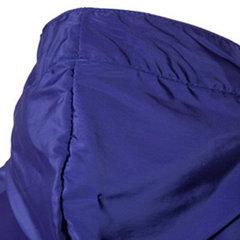 Mens Windproof Breathable Zipper Patchwork Printed Sleeve Hoodies Long Sleeve Sport Ruunning Jacket