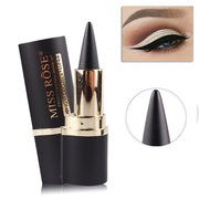 Eyeliner Pen Black Waterproof Eyeliner Paste Eye Liner Pencil Gel Eye Makeup Beauty