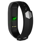 Continuous Heart Rate Monitor Bracelet Fitness Watches for Men IOS Android Smart Watches