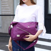 Women Nylon Durable Messenger Bags Crossbody Bags