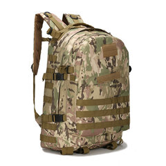 Cosplay Level 3 Backpack Army-style Attack Backpack Molle Tactical Bag in PUBG