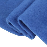 180cm Soft Fleece Wearable Blanket with Sleeves Cozy Wrap Warm Throw Travel Plush Fabric
