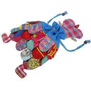 4 цвета Baby Owl Школа Рюкзаки Детский сад Kid Ребенок плечо Сумки