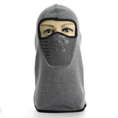 Full Face Mask Thermal Fleece Balaclava Neck Warmer Winter Ski Cap Cover Hat