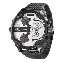 Sport  Mens Mechanical Watches Round Shape Watch Stainless Steel Watch Brand 4 Colors For Men