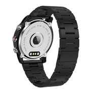 Full Touch Detachable Design Wristband Large Battery Caller ID Display Sport Smart Watch