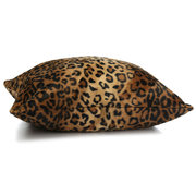 Leopard Tiger Zebra Animal Print Cushion Cover Sofa Waist Throw Pillow Case Home Decoration