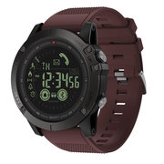 ZEBLAZE VIBE 3 All-day Activity Record Sport 33 Month Long Standby Smart Watch for Android iOS