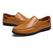 Мужская официальная обувь британский стиль