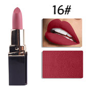 MISS ROSE Sexy Red Matte Velvet Lipstick Cosmetic Waterproof Mineral Makeup Lips