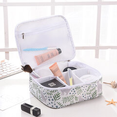 Freely Combinable Large-capacity Cosmetic Bag Multi-function Travel Portable Wash Bag