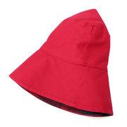 Женское Summmer Двусторонняя одежда Солнцезащитный крем Рыбалка Шапка Повседневный анти-УФ широкий край Пляжный Шапка
