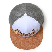 NUZADA Mens Baseball traspirante cappello traspirante antivento all'aperto casual berretto da baseball selvaggio