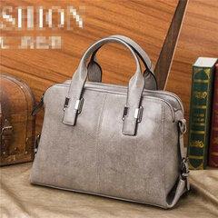 Sacos de couro genuíno das mulheres Shell sacos Bolsas Crossbody
