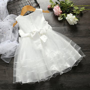 Toddler Pageant Dresses Girls Wedding Dress For 3Y-13Y
