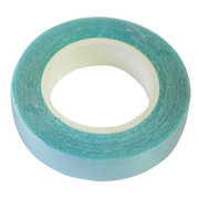 1 Roll Invisible Hair Extension Tape Strong Double-Sided Adhesive Blue Tape For Hair Extensions