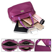 Nylon Lightweight Waterproof Handbag Shoulder Bags Crossbody Bag For Women