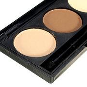 3 Colors Makeup Concealer Palette Face Facial Contour Powder Professional Beauty Cosmetic