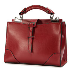 Women Vintage Stylish Satchel Tote Messenger Shoulder Bag Crossbody Bag