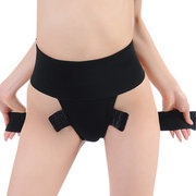 Sexy Hollow Butt High Waisted Tummy Control Shapewer Panties