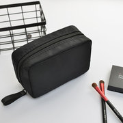 Women Nylon Cosmetic Bag Outdoor Portable Little Travel Storage Bag