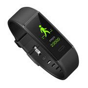 Bakeey MK05 цветful Интерфейс UI Smart Watch Артериальное давление Монитор Женское Мужчины Браслет