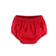 3pcs motif de coeur Soft vêtements de filles en coton pour 0-24m