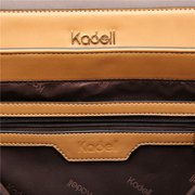 Kadell Women Tote Bags Ladies Doctor Shoulder Bags