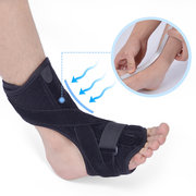Foot Sagging Corrector Sport Fitness Foot Drop Orthosis Achilles Protector Support Protective Gear