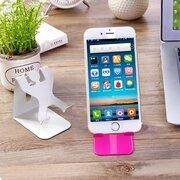 Metal Portable Phone Holder Tablet Desktop Stand