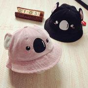 Cappello a secchiello per bambini a forma di Koala carino da 1 a 4 anni