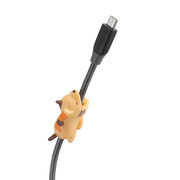 Winder Protective Cover Universal Cute Animal Shape Charging Data Cable Protector