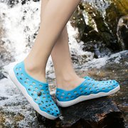 Hollow Out Breathable Water Beach Shoes