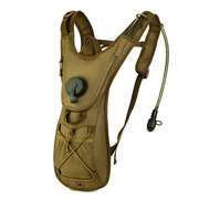 2.5L Hydratation Tactical Backpack Outdoor Sports Cyclisme Voyage Bladders Shoulders Bag