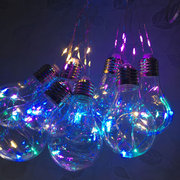 10 Bulbs LED String Fairy Light Hanging Firefly Party Wedding Home Decor
