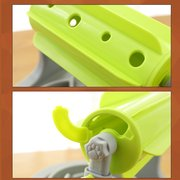 Roller Feeder Pet Training Interactive Toy Feeder Dog Cat Slow Eating Training Tool