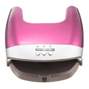 48W UV Gel Polish LED Nail Lamp Nail Dryer Curing Light Timer LCD Display